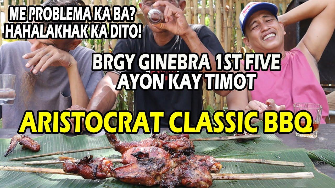 ARISTOCRAT CLASSIC BBQ
