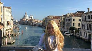 VENICE Travel Vlog   Tourism - Shopping & more   Part 1 thumbnail