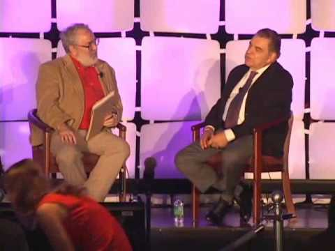 NATPE 2011 || Coffee With Don Francisco