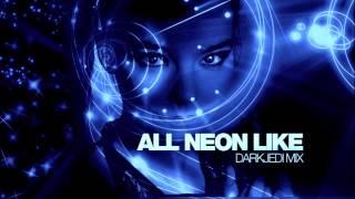 Björk - All Neon Like - DarkJedi Remix