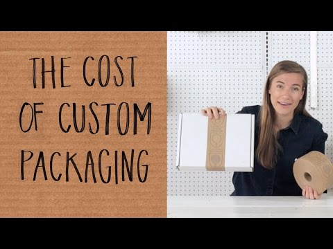 Getting Started With Custom Packaging