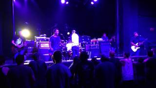 "Heroes Makes Villains - ""She Made Me Do It"" LIVE at The OC Observatory - Santa Ana, CA 10/4/14"
