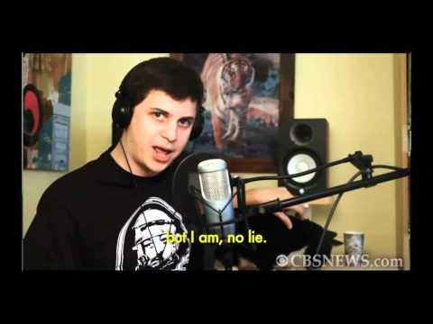 Pale Kid Raps Fast Exclusive Interview