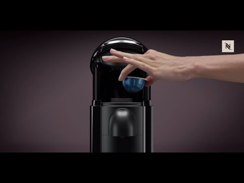At The Heart Of Nespresso Vertuo System
