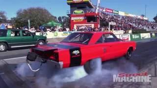 Turbo Blow-through '66 Coronet