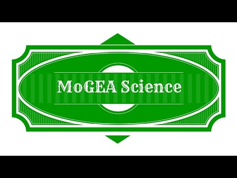 Amazing free MoGEA Science Study Guide