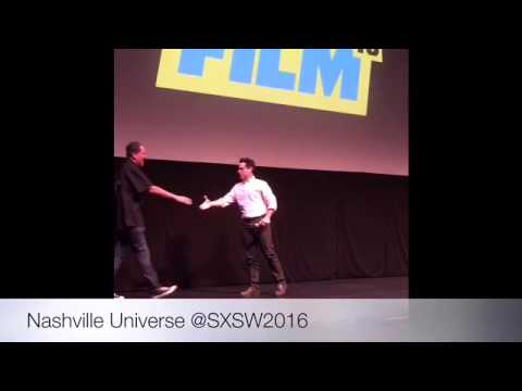 JJ Abrams talks Phantasm Remastered @SXSW2016 Director Don Coscarelli Angus Scrimm And 5 Ravager