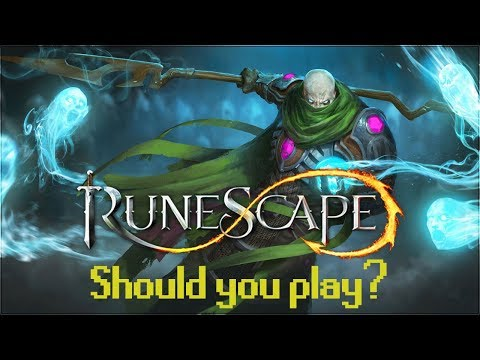 Should You Play: Runescape 3 (2018)