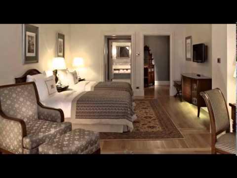 Pera Palace Hotel Jumeirah İstanbul 0212 709 2 777