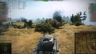 World of Tanks - T30 - 10.4K Dmg - Confederate + High Caliber + Tanker-Sniper