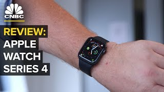 Apple Watch Series 4 Reviewed thumbnail
