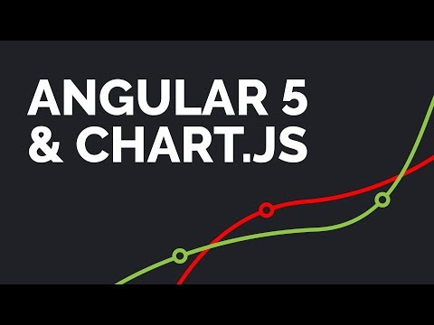 Integrating Chart.js with Angular 5 with Data from an API