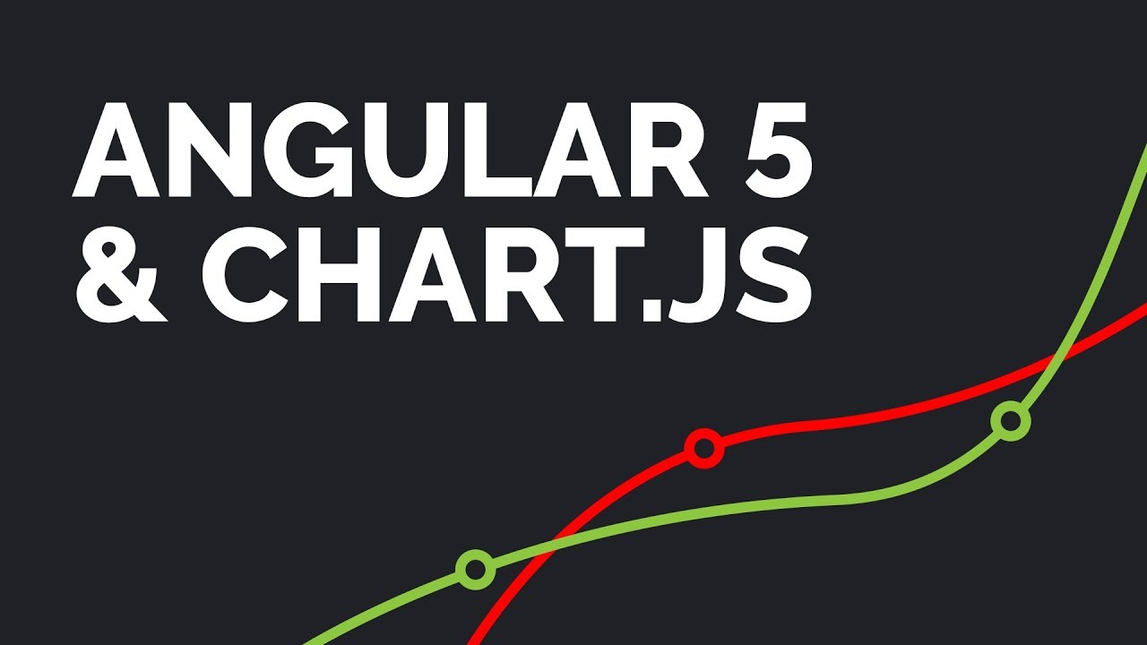 integrating chart js with angular 5 with data from an api [ 1280 x 720 Pixel ]