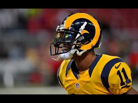 "Tavon Austin ""Unstoppable Speed"" ᴴ ᴰ Los Angeles Rams Highlights"