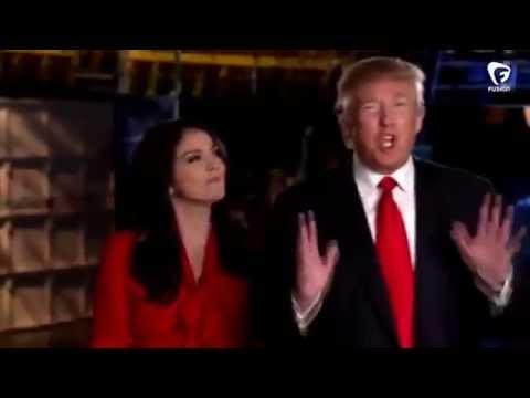 Trump to Host SNL - Nov. 7, 2015