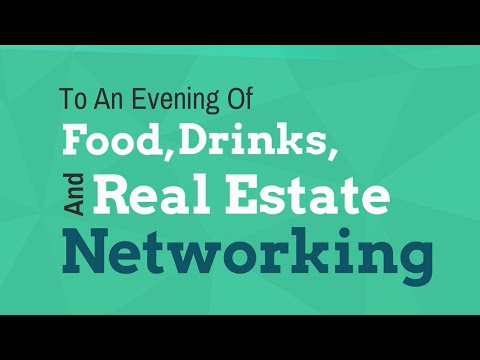 NJ Real Estate Networking | Real Estate Investors
