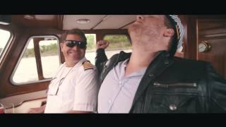 Freddy Kalas - Reidar #ResirkulertLyd (offisiel musikkvideo)