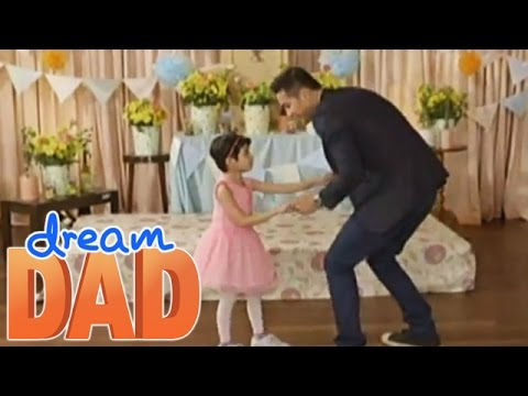 Dream Dad: Dance with Baste & Baby