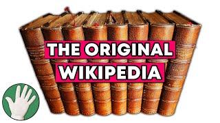The Original Wikipedia - Objectivity #68