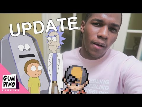 Download Youtube: Quick Update - Pokemon parodies, Console Cartoons, etc