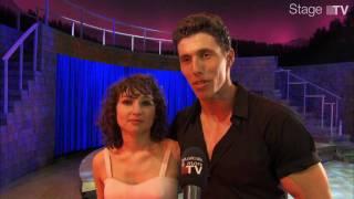 Dirty Dancing feiert Premiere in Berlin