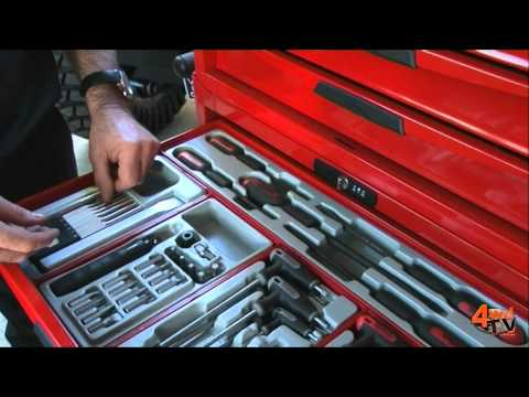 Teng Tools Workshop Toolkit
