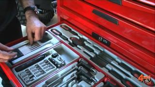 Teng Tools Workshop Toolkit