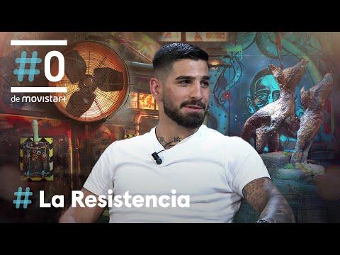 LA RESISTENCIA – Entrevista a Ilia Topuria   #LaResistencia 31.05.2021