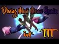 Fat Man does amazing dive edit in TTT | Meme style