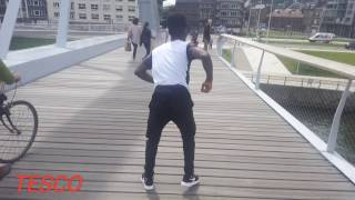 @KINGS TESCO  DANCE BY Black M - Je suis chez moi (Clip officiel) DANCE BY