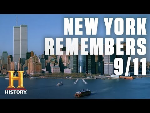 New Yorkers Remember 9/11, Fifteen Years Later | History
