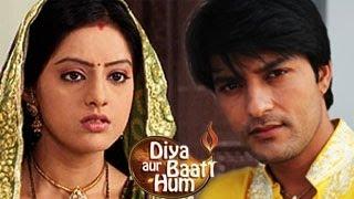 Diya Aur Baati Hum Episode News