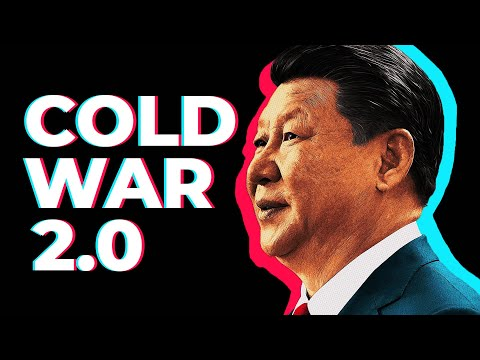 China's Master Plan for World Domination (Mini Documentary)