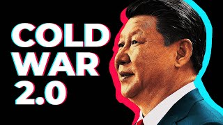 China's Master Plan for World Domination (Mini Documentary)