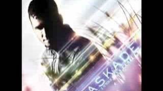 Kaskade - Angel On My Shoulder (HQ)