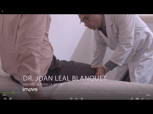 La artrosis de rodilla: causas, cuidados y tratamientos posibles