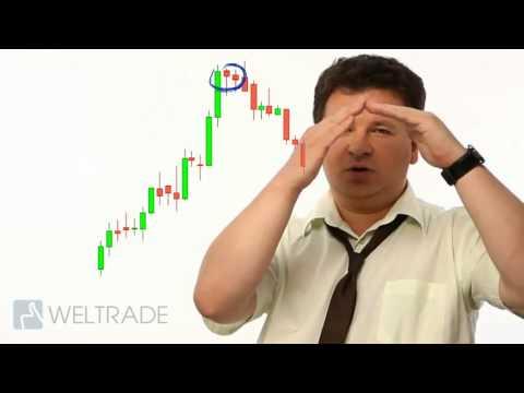 Японские свечи. Свечной анализ для прогнозирования курсов валют на рынке Форекс. Сессия 2 . Урок 1.