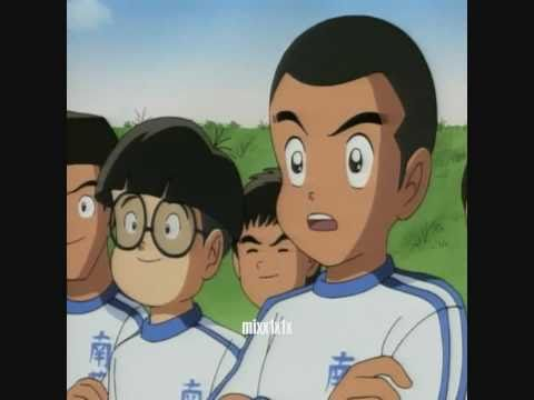 Super Campeões Road to 2002 [EP 01 parte 01]