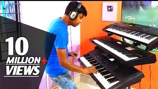 Tujhe Dekha To Yeh Jaana Sanam | Instrumental Music Cover | Rinku Khan