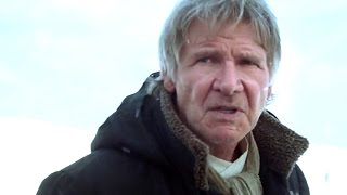 STAR WARS: THE FORCE AWAKENS Official TV Spot #1 (2015)