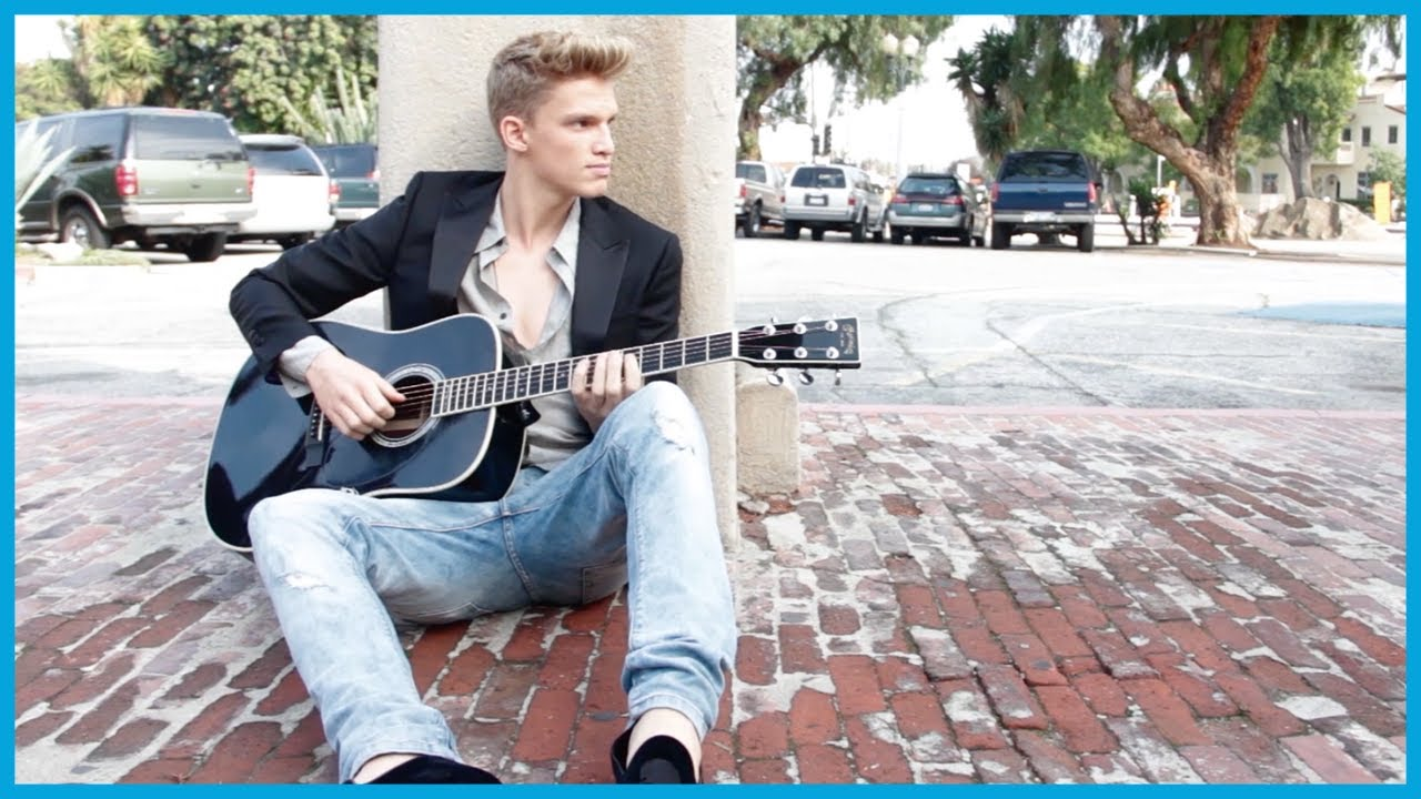 Cody Simpson Pretty Brown Eyes Official Video Mp3