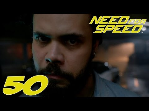 Let's Play Need For Speed #50 - Auf unsere Art