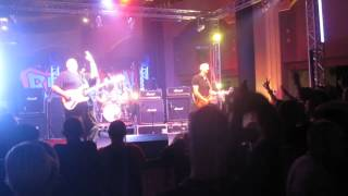 Hard Skin - Two Chords - Two Fingers, Rebellion Festivals 2014