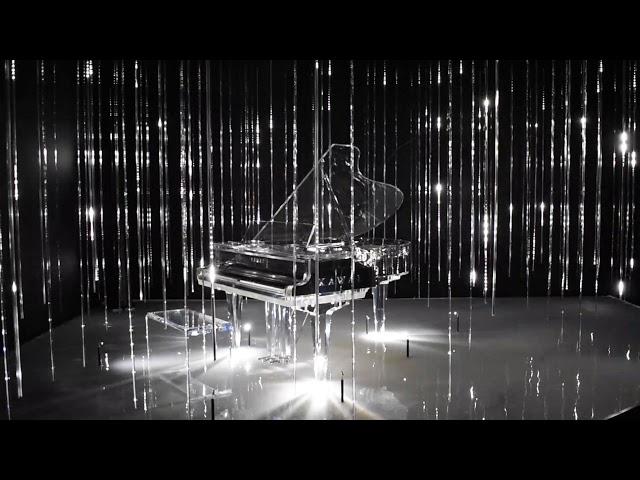 Crystal Rain - Kawai - Takahiro Matsuo