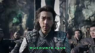 25.10.2017- Martial Universe trailer 2 - Wu Chun 吳尊 吴尊 FB International Fan Club
