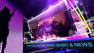 Rithmo Sounds Presents Moricien Sega Reggae Music 2014 Promo Video