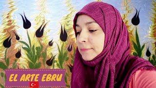 UN DIA COMO ARTISTA DE EBRU 🙈 Me Divertí Como Niña   MEXICANA EN TURQUIA thumbnail