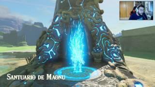 Video de TODOS LOS RECUERDOS Y FINAL - ZELDA BOTW - DIRECTO 10