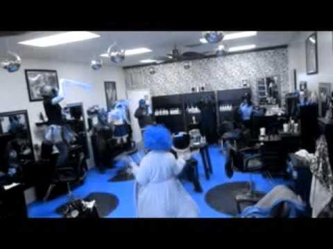 Harlem Shake- MadStyle Salon