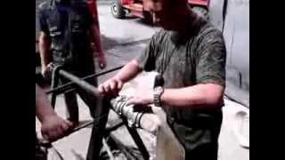 Ремонт рукавов(, 2013-08-08T07:30:17.000Z)